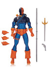 DC Icons Deathstroke Action Figure
