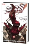 Daredevil by Brubaker and Lark Omnibus HC Vol. 01 New Printing