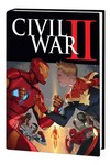 Civil War II HC