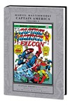 Marvel Masterworks Captain America HC Vol. 09