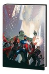 Guidebook to the Marvel Cinematic Universe HC Vol. 01