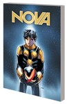 Nova Human Rocket TPB Vol. 02 After Burn