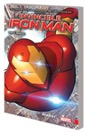 Invincible Iron Man TPB Vol. 01 Reboot