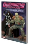 Guardians of the Galaxy TPB Vol. 01 Road to Annihilation