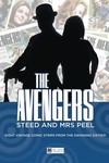 Avengers Steed & Mrs Peel GN Vol. 01