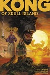 Kong of Skull Island TPB Vol. 01