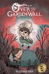 Over Garden Wall Ongoing TPB Vol 01