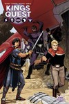 Kings Quest TPB