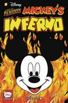 Disney Great Parodies GN Vol. 01 Mickeys Inferno
