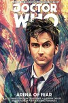 Doctor Who 10th TPB Vol. 05 Arena of Fear