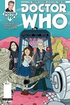 Doctor Who 12th Year 2 #15 (Cover C - Ellerby)