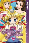 Disney Manga Kilala Princess GN Vol. 04 (of 5)