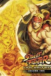 Street Fighter Unlimited HC Vol. 02 Gathering