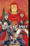 Black Clover GN Vol. 04