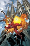 Grimm Fairy Tales Red Agent Human Order #2 (Cover A - Ortiz)