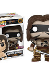 Pop Conan the Barbarian Warpaint Version Previews Exclusive Vinyl Figure