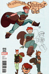 Unbeatable Squirrel Girl #16 (Retailer Bonus Variant)