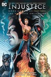Injustice Gods Among Us Year Three Comp Coll TPB