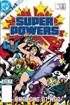 Super Powers by Jack Kirby TPB