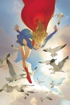 Supergirl TPB Vol 04 Daughter of New Krypton