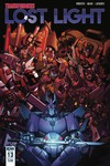 Transformers Lost Light #13 (Cover A - Lawrence)