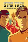 Star Trek Boldly Go TPB Vol 02