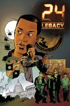24 Legacy Rules of Engagement TPB