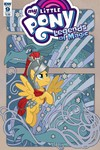 My Little Pony Legends of Magic #9 (Cover A - Fleecs)