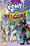 My Little Pony Friendship Is Magic #61 (Cover A - Price)