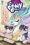 My Little Pony Friendship Is Magic #61 (Cover B - Richard)