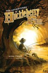 Adv of Huckleberry Finn Illus by Eric Powell TPB
