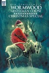 Wormwood Gentleman Corpse Christmas Special (Cover A - Templesmith)