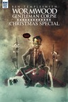 Wormwood Gentleman Corpse Christmas Special (Cover B - Templesmith)