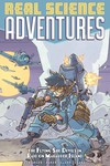 Atomic Robo Presents Real Science Adventures TPB Vol 02