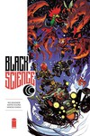 Black Science #34 (Cover B - Takara)