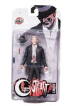Outcast Sidney Action Figure Bloody (Comic Version)