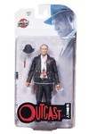 Outcast Sidney Action Figure Bloody (TV Version)