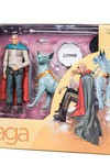 Saga the Will & Lying Cat Action Figure 2-Pack