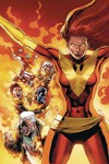 18. Phoenix Resurrection Return Jean Grey #1 (of 5)