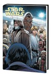 Star Wars: A New Hope -- The 40th Anniversary HC