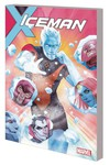 Iceman TPB Vol 01 Thawing Out