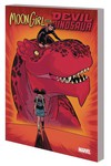 Moon Girl and Devil Dinosaur TPB Vol 04 Girl-Moon