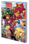 Marvel Mangaverse Complete Collection TPB