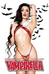 Vampirella #10 (Cover C - Cosplay)