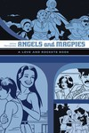 Love & Rockets Library Jaime GN Vol 06 Angels Magpies