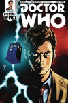 Doctor Who 10th Year 3 #12 (Cover A - Shedd)