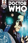 Doctor Who 12th Year 3 #11 (Cover A - Shedd)