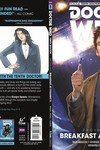 Doctor Who 10th Facing Fate TPB Vol 01 Breakfast at Tyrannys