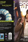 Doctor Who 11th Sapling TPB Vol 01 Growth