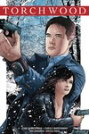 Torchwood the Culling #4 (of 4) (Cover A - Navarro)